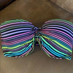 Bandou Swim Suit Top